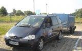 Samochód wykorzystywany podczas kursów na prawo jazdy kat. B + E